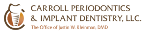 carroll periodontics