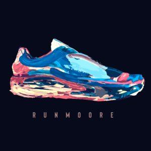 Run Moore WaterColor